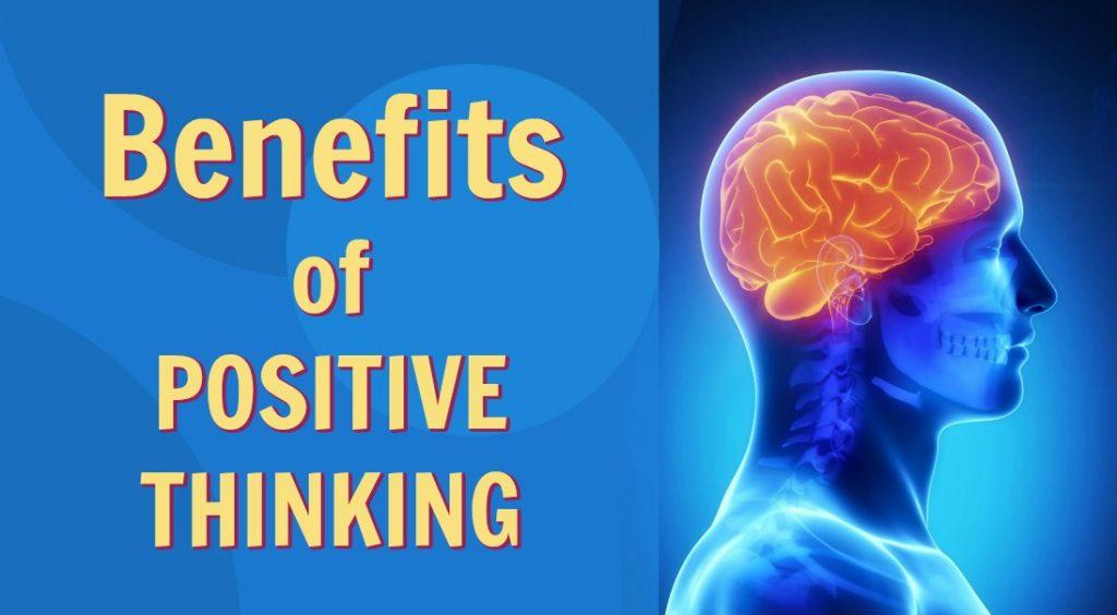 positive thinking universe