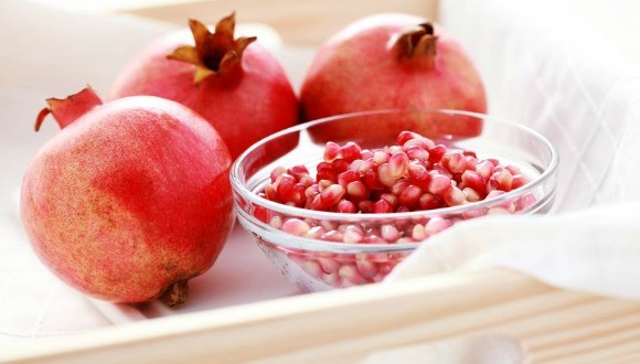 Pomegranate proven improving heart health