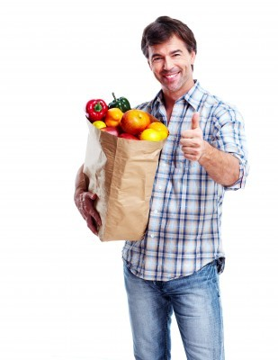 increase vegetable consumption