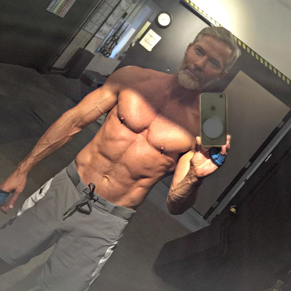 dane findley motivation age 52