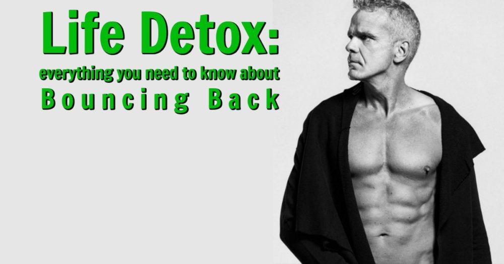lifestyle detoxification