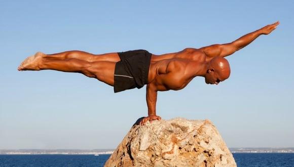 equipoise daily life balanced