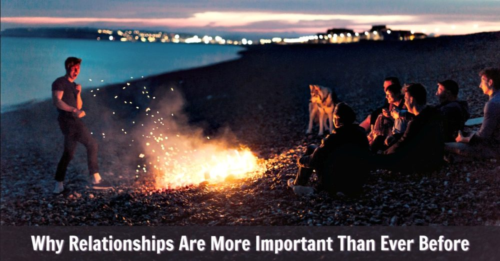 Relationships Healthy Intimacy