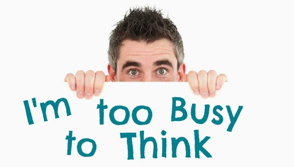 Organize your time for more free time