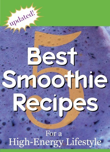 best low calorie smoothie recipes