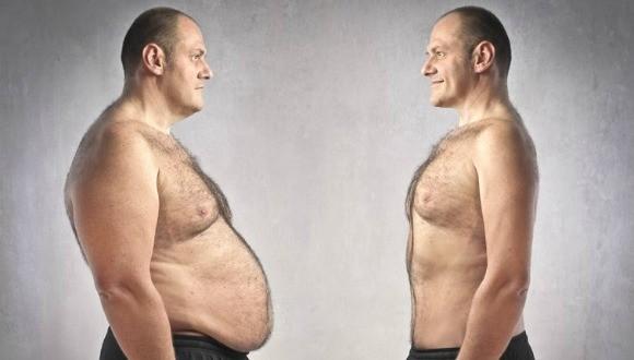 anti-inflammatory diet shrinks belly fat