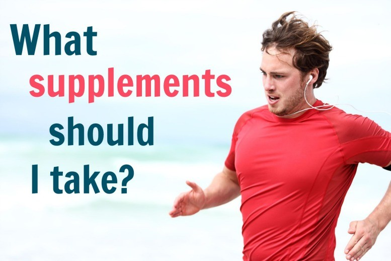 Supplement Suggestions