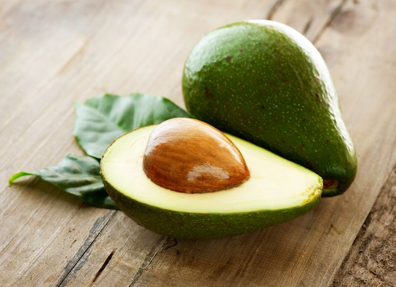 Avocados natural source healthy omegas