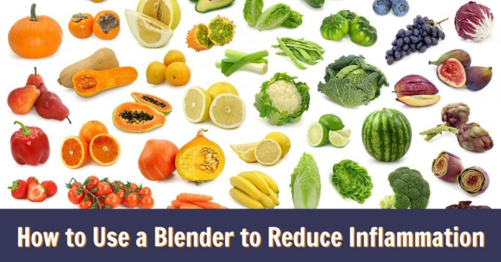 blender inflammation