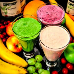 green-smoothies-lose-body-fat