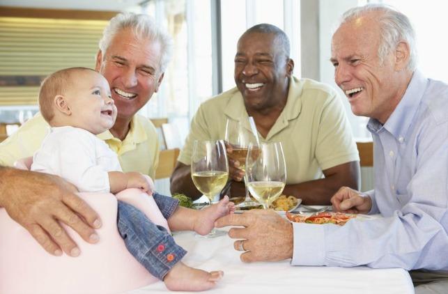 antioxidant benefit healthspan