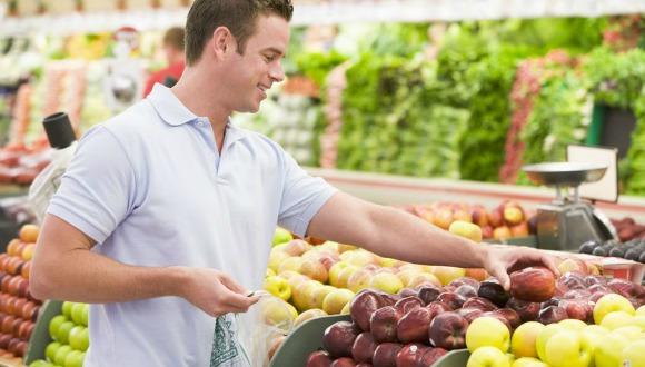anti-inflammatory food shopping