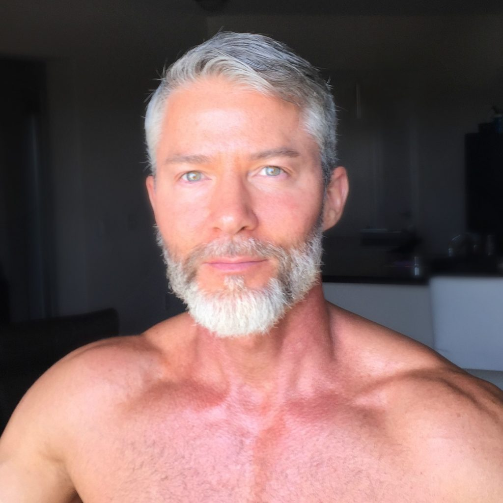 dane findley age 52 pilates