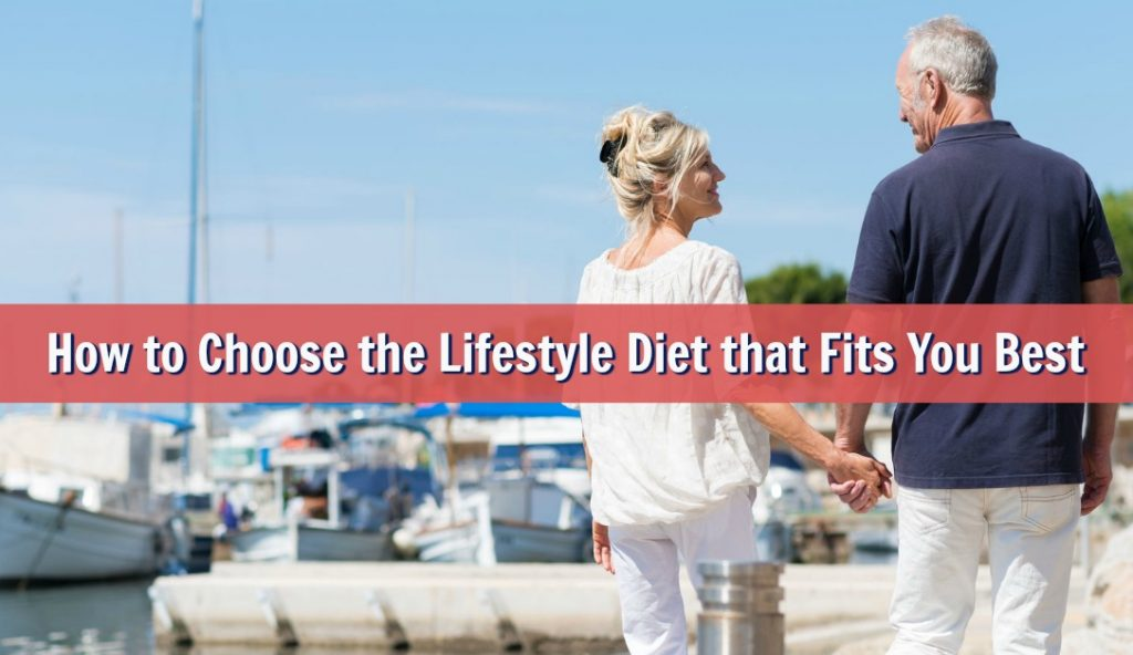 best lifestyle dieting