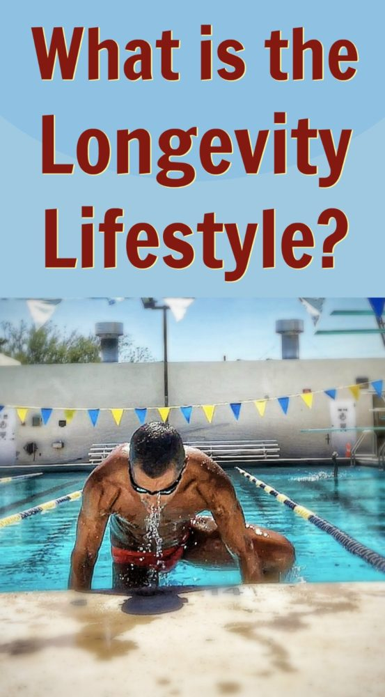what is Longevity Lifestyle