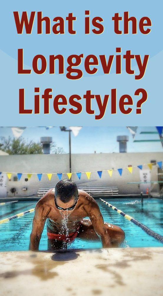 what is Longevity Lifestyle