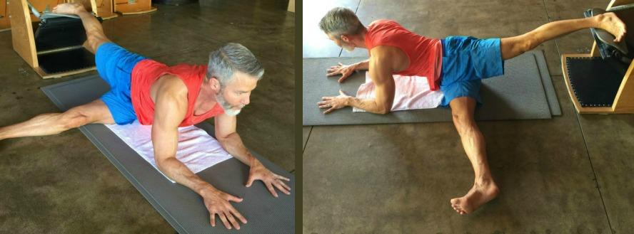 Affirmative Pilates Studio