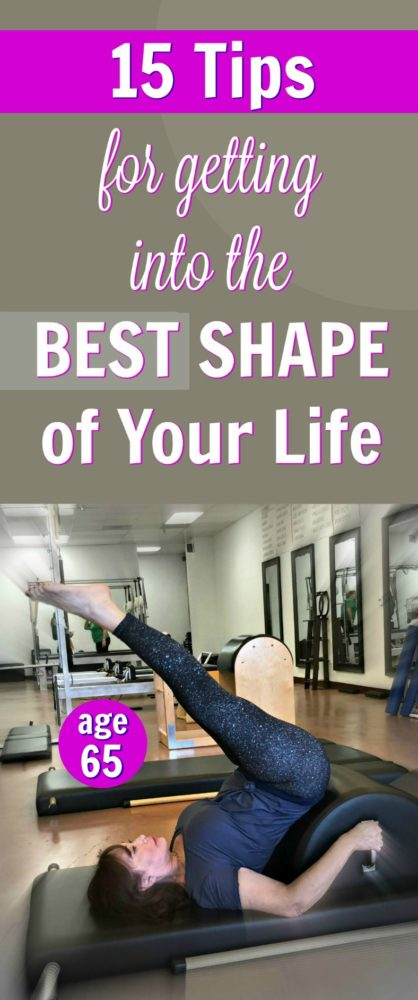 best shape fabulous