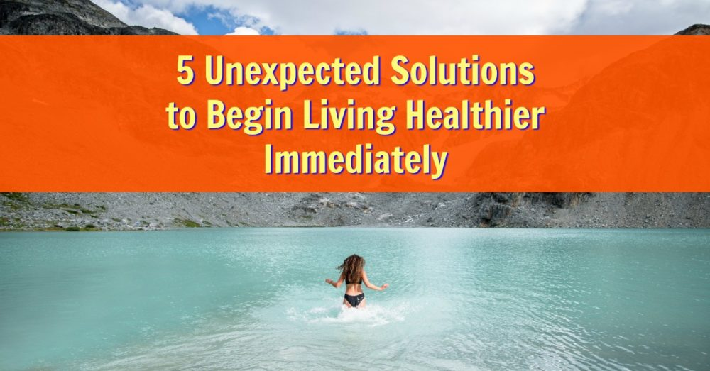 healthier solutions