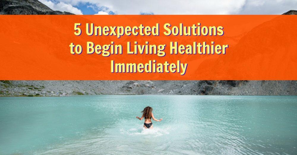 healthier solutions
