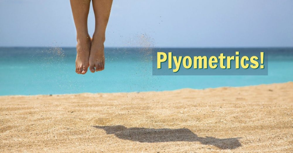 plyometrics for fitness