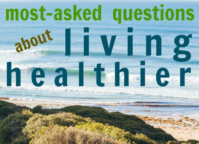 FAQs frequently asked health questions