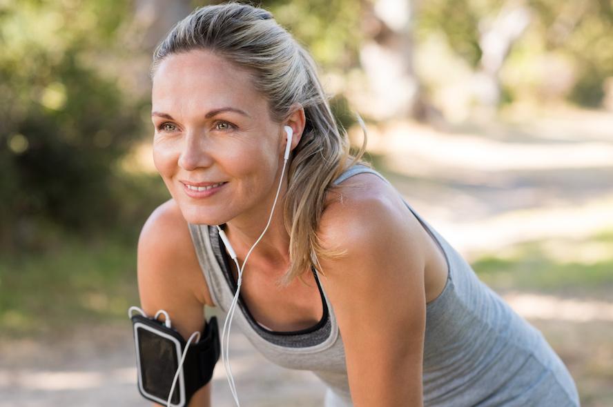 helpful fitness checklist system