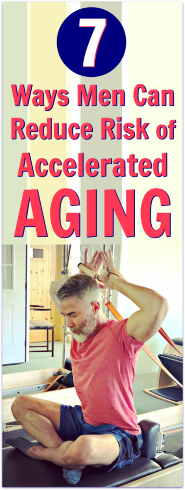 healthier aging