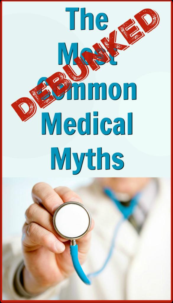 medical myths debunked belly bulge