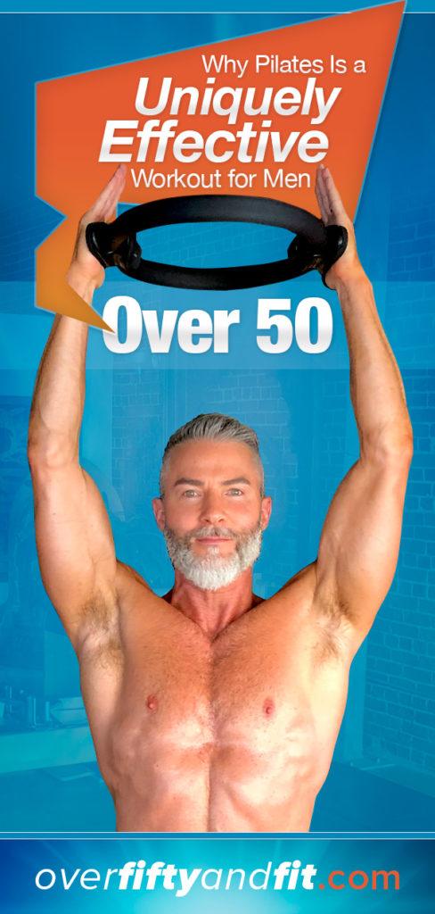 pilates older men fitness