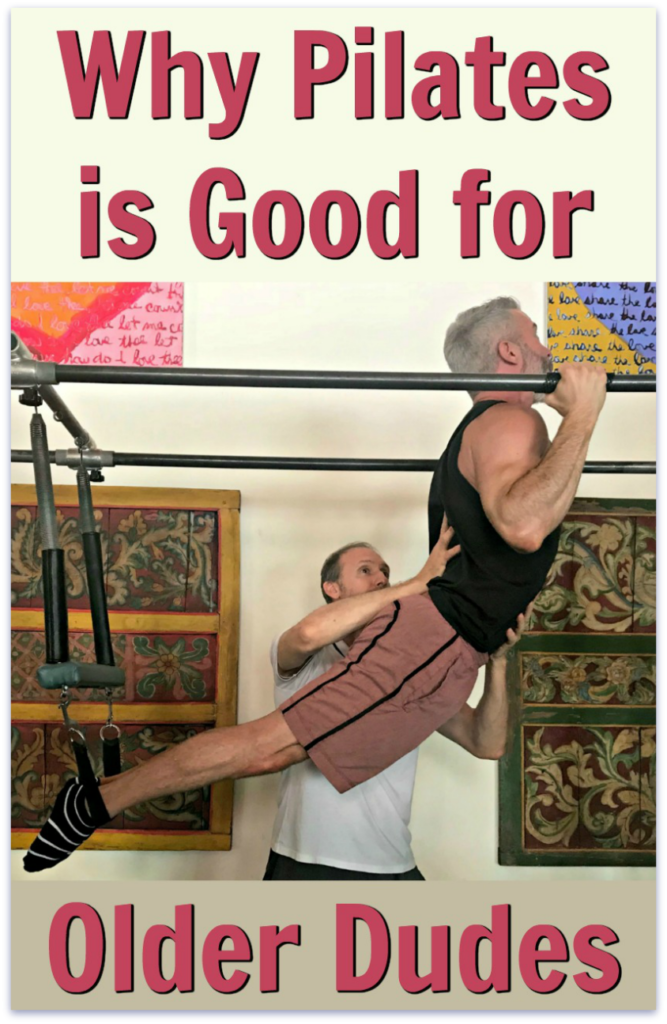 pilates older dudes