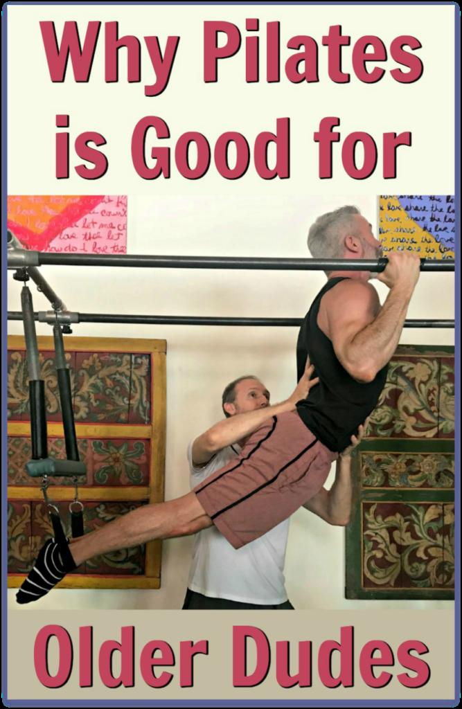 pilates older dudes