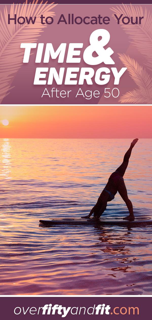 time energy lifespan