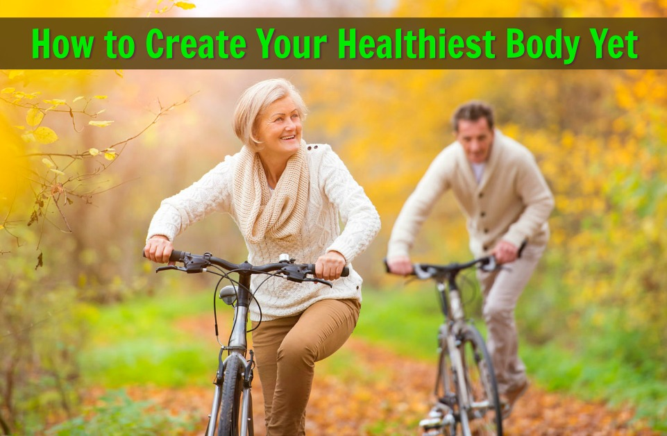 body healthiest lifespan
