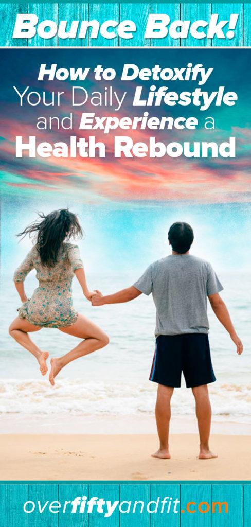 detox lifestyle health