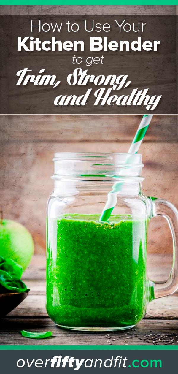 blender reduce inflammation