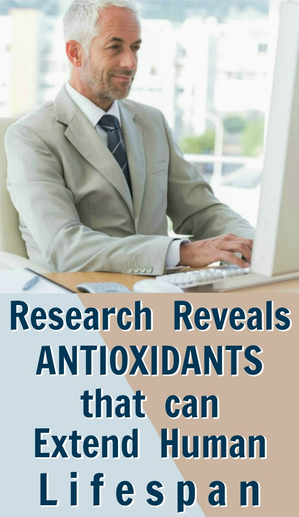 longevity antioxidants wellness