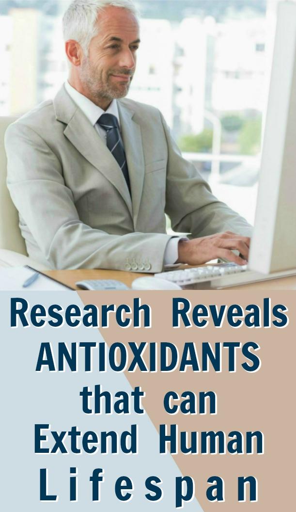 longevity antioxidants wellness