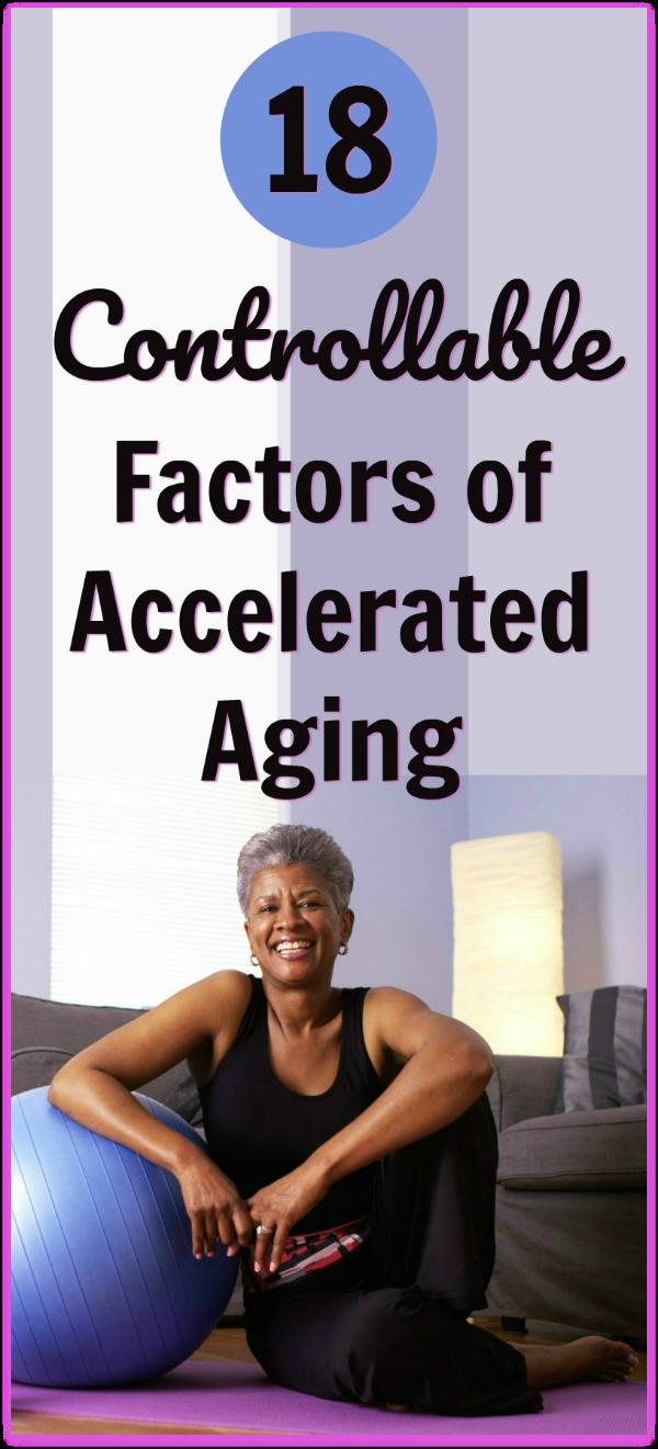longevity – factors of aging