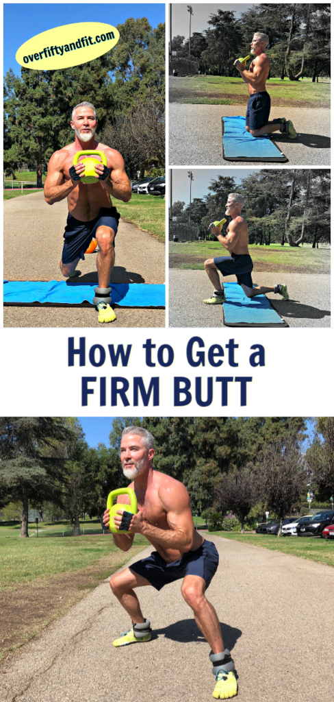 bubble butt exercises