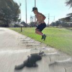 jumping exercises plyometric