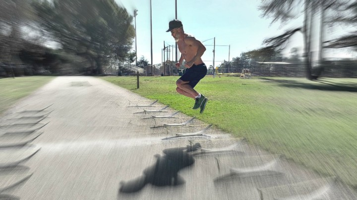 Plyometrics! 12 Jumping Exercises to Help Give You Great-Looking Legs