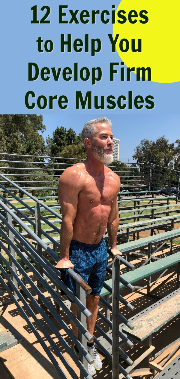 core muscles exercises firm abs