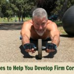 Stronger Abs! 12 Exercises Help You Develop Firm Core Muscles