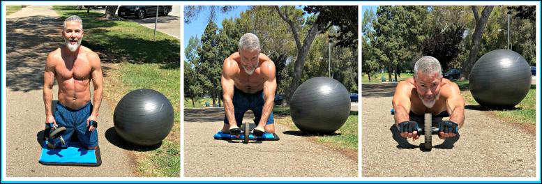 stronger abs exercise ideas