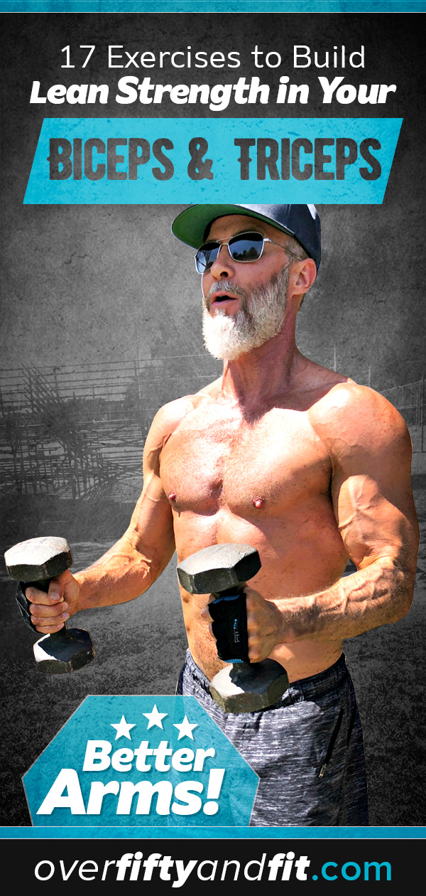 arm workout hammer curl