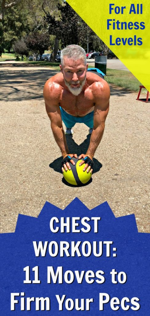 chest workout exercises
