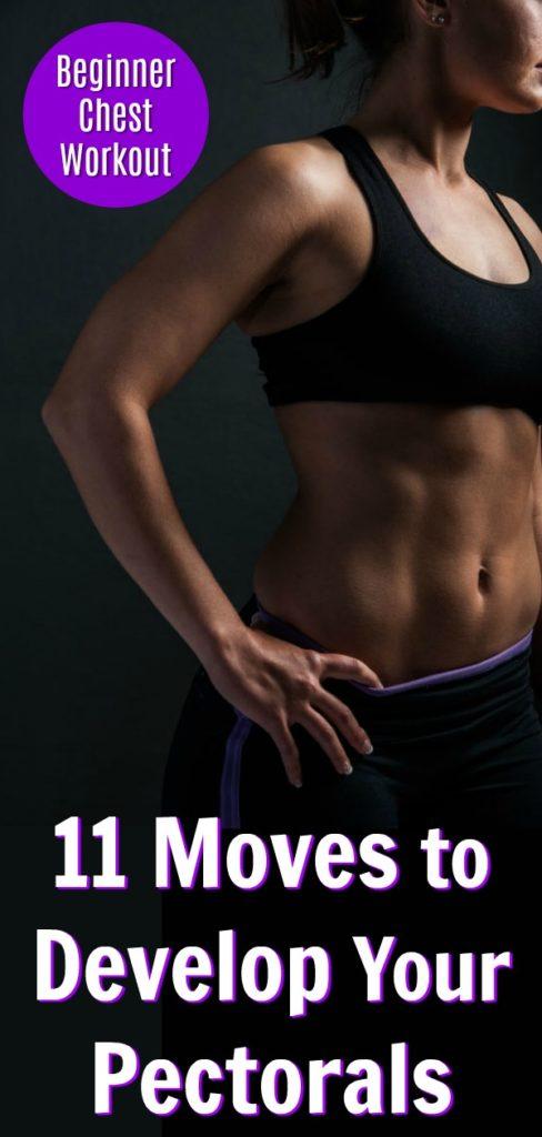 beginner chest exercises