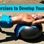 pec exercises develop chest