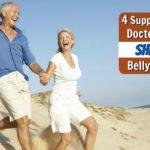 fit, lean mature couple running on beach joyfully